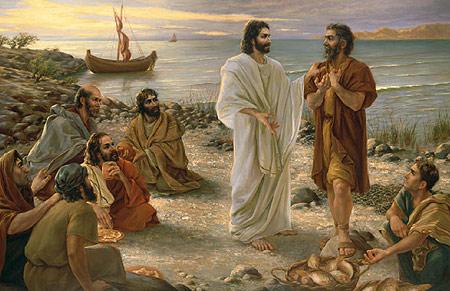 Resultado de imagen para Marcos 8,31-33
