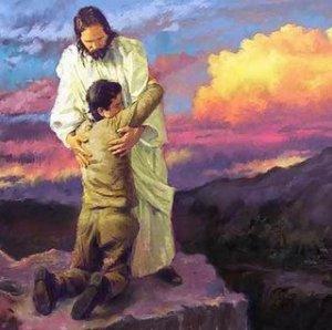 Cristo murió por los pecadores