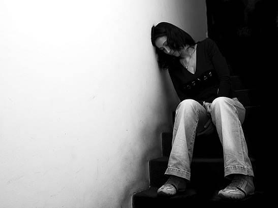 mujer-deprimida-endometriosis