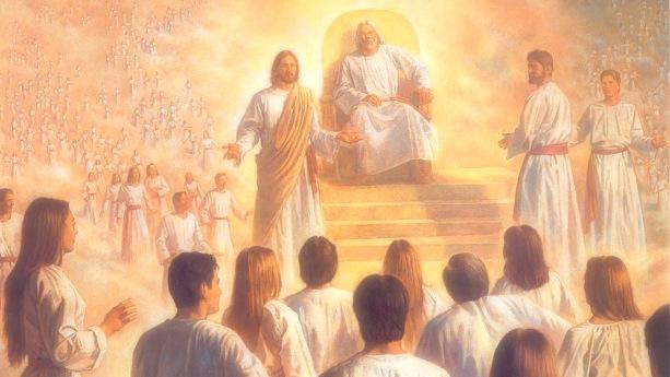 Cristo reunião
